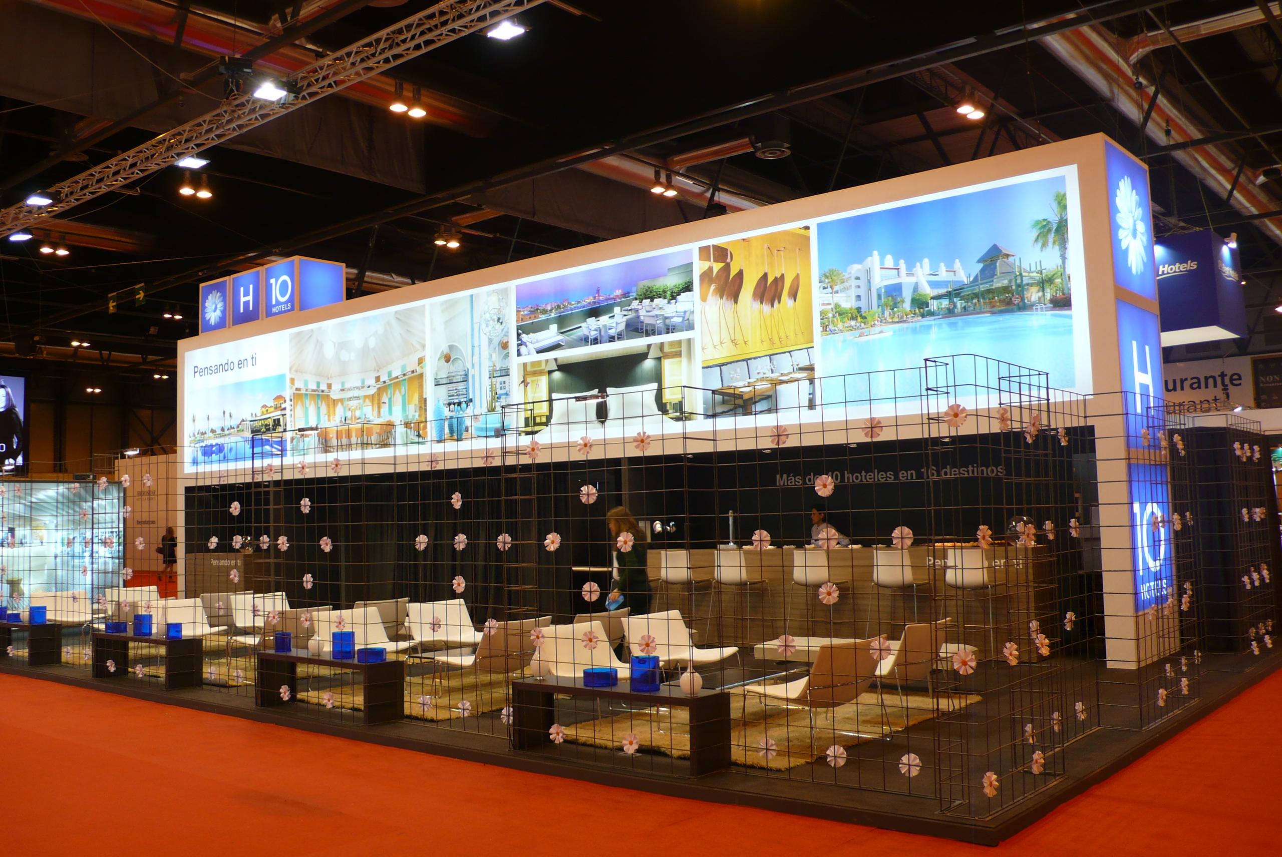 Exhibition Stand Contractors : Exhibition stand contractors fitur servis