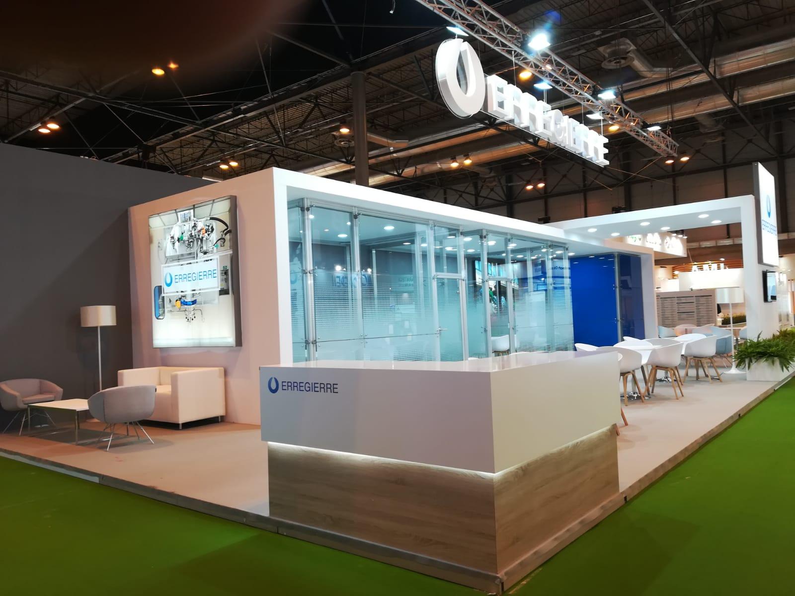 Exhibition Stand Contractors : Exhibition stand contractors erregierre servis